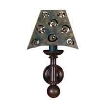 Forged iron Bathroom Light Fittings screen