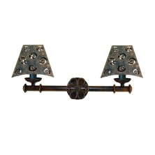 Very old Wall Lamps screen