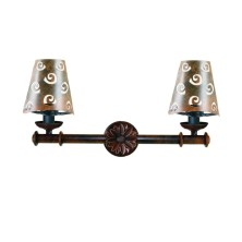 Country Wall Lamps half screen