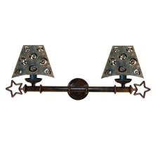 Star-shaped Wall Lamps screen