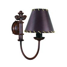 Rustic design Light Fixtures brown screen