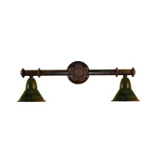 Iron Wall Lamps small tulip