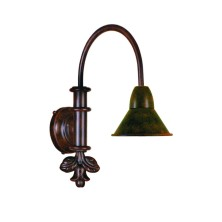 Rustic design Light Fixtures small tulip