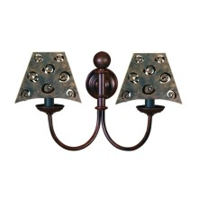 Forged iron Wall Light Fixture screen