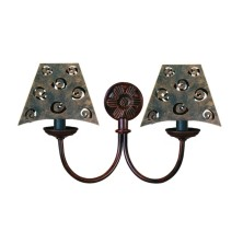 English vintage Wall Light Fixture screen