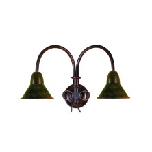 Decorative Wall Light Fixture small tulip